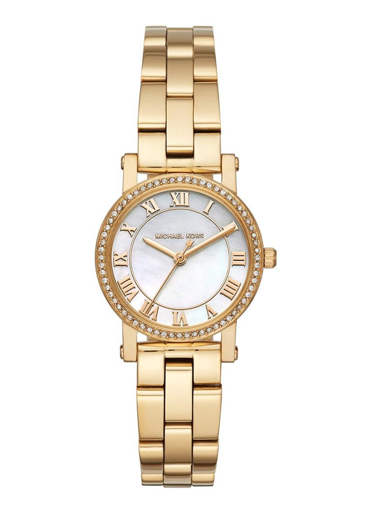 Michael Kors Horloge Petite Norie MK3682