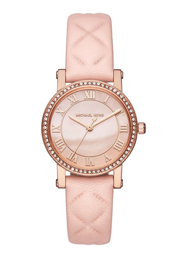 Michael Kors Horloge Petite Norie MK2683