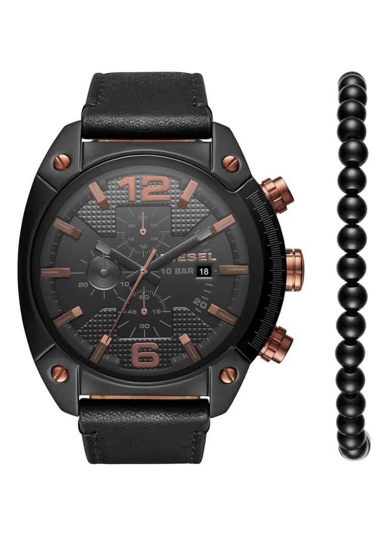 Diesel Horloge Overflow DZ4462