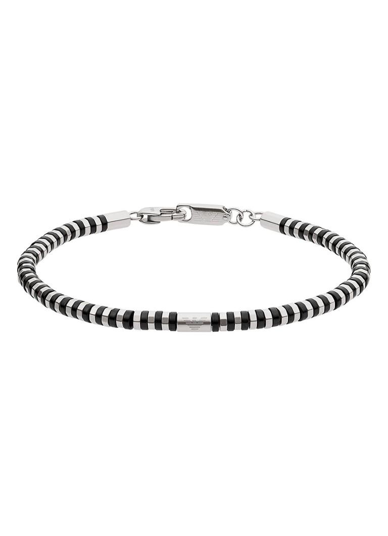 Sieraden Armani Armband van staal EGS2398040 Zilver
