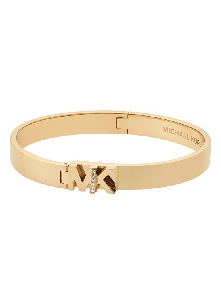 - Michael Kors Haute Hardware armband van roestvrijstaal MKJ6835710