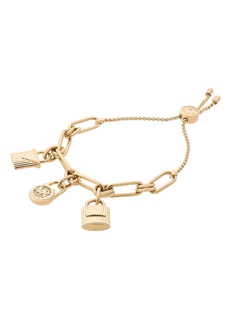 - Michael Kors Haute Hardware armband met hanger MKJ6816710
