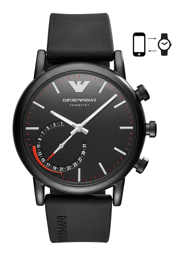 Armani Emporio Armani Connected hybride smartwatch ART3010