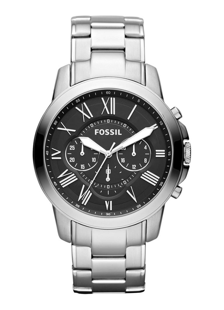 Fossil Horloge Grant FS4736IE