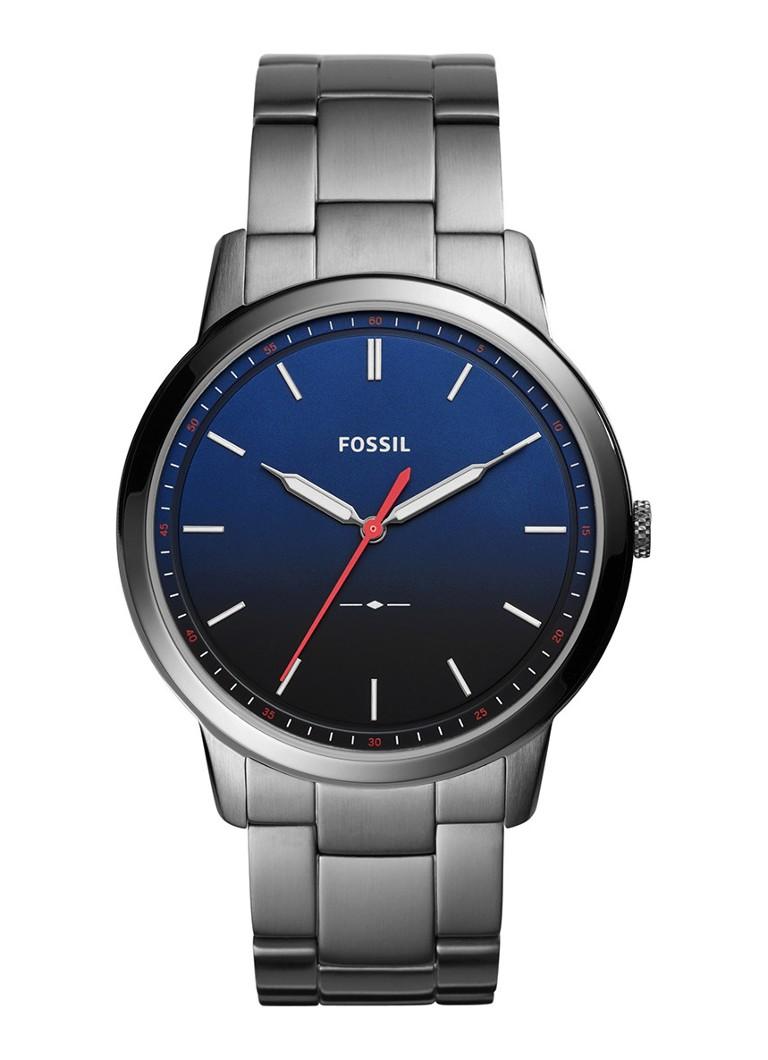 Fossil Horloge The Minimalist FS5377