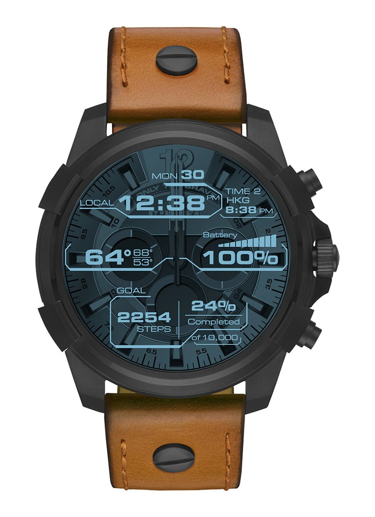 Diesel Smartwatch Full Guard DZT2002