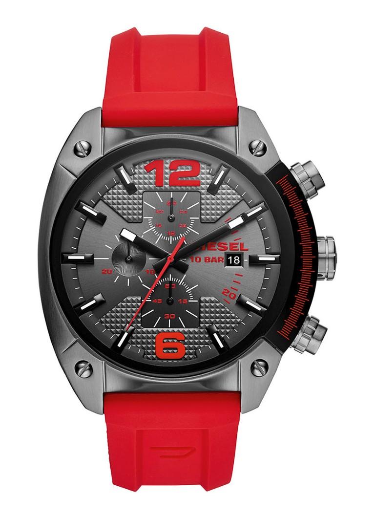 Diesel Horloge Overflow DZ4481