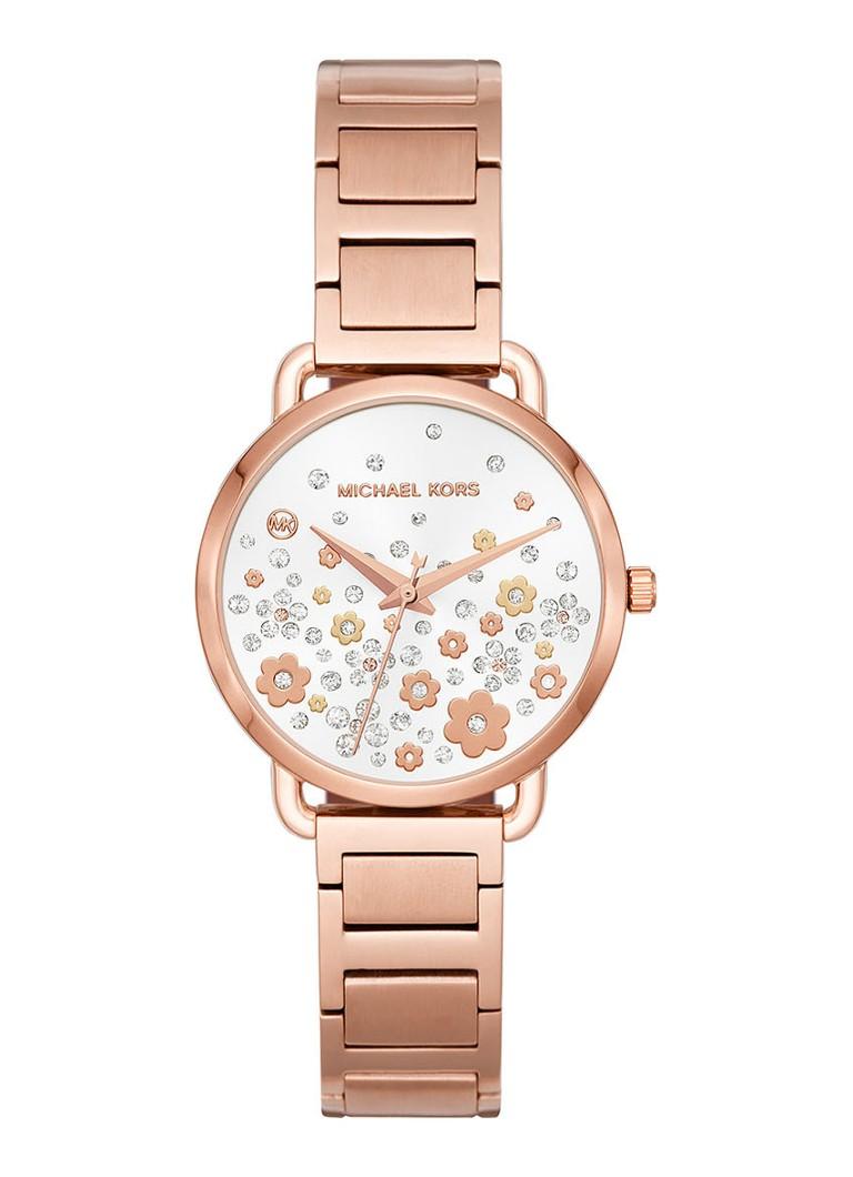 Michael Kors Horloge Portia MK3841