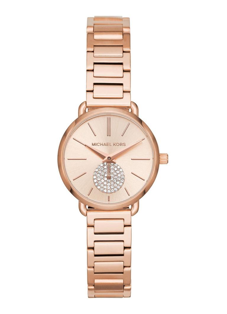 Michael Kors Horloge MK3839