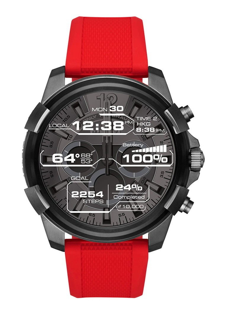 Diesel Smartwatch Full Guard DZT2006