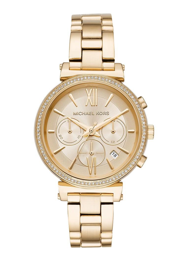Michael Kors Horloge Sofie MK6559