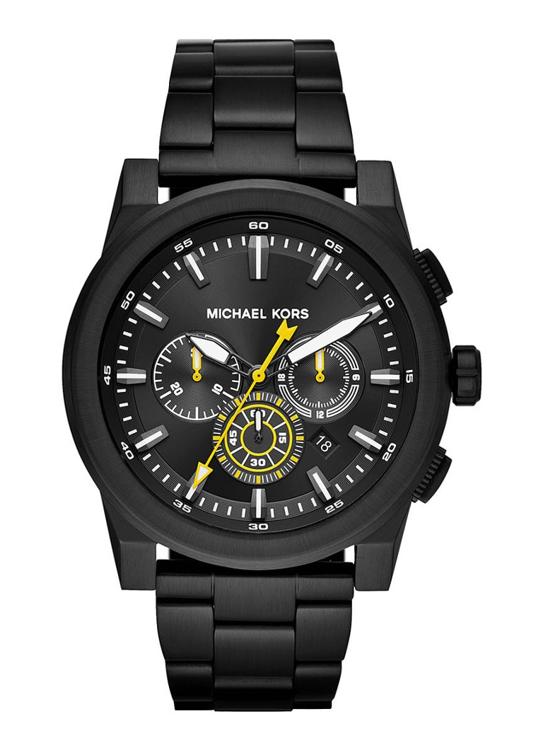 Michael Kors Horloge Grayson MK8600
