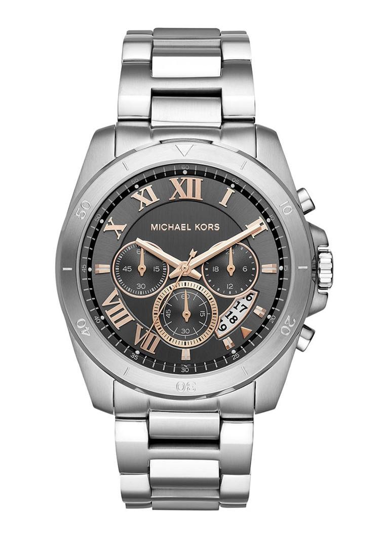 Michael Kors Horloge Brecken MK8609
