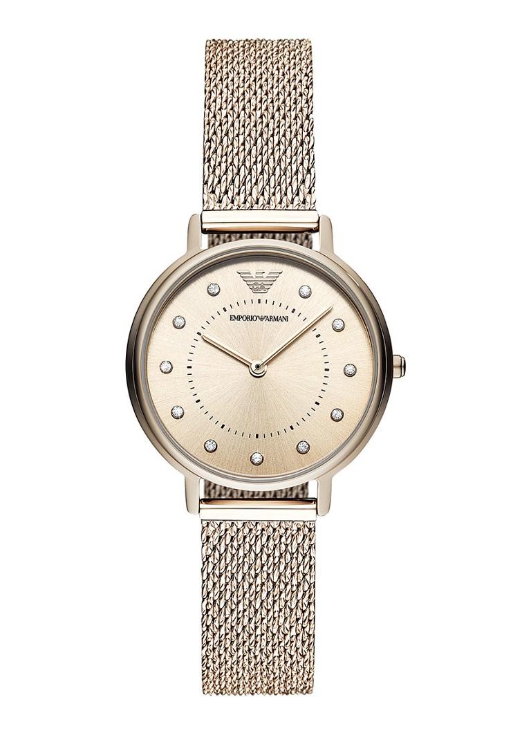 Armani Horloge Emporio Armani AR11129