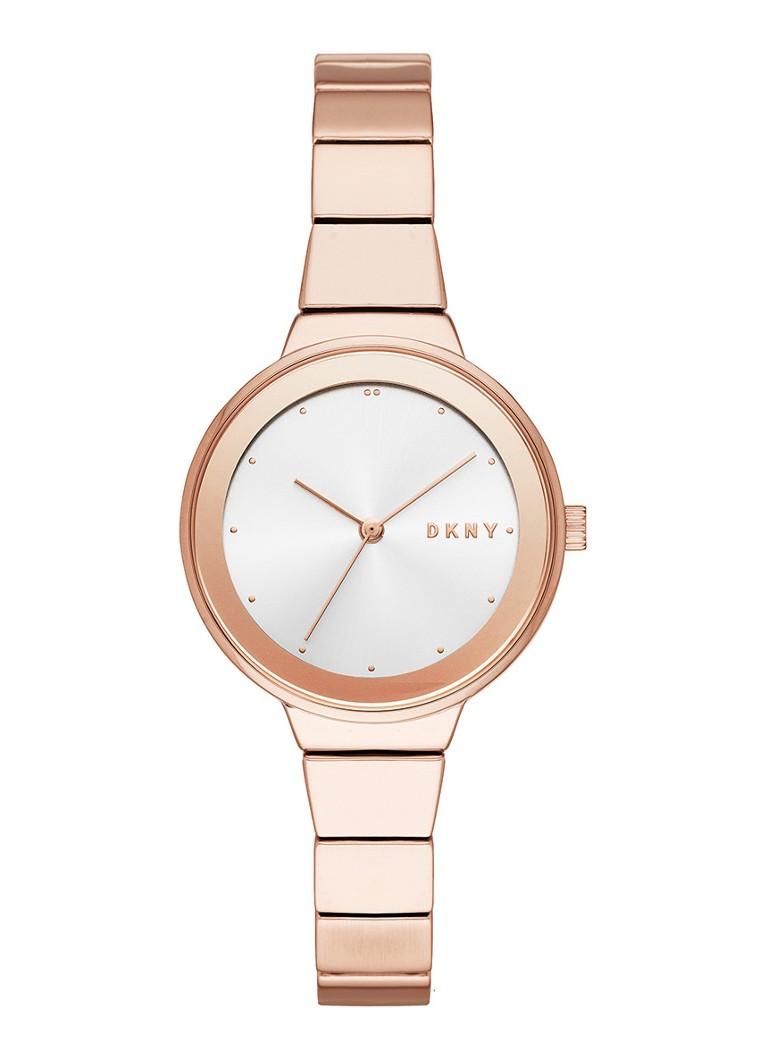 DKNY Astoria horloge NY2695