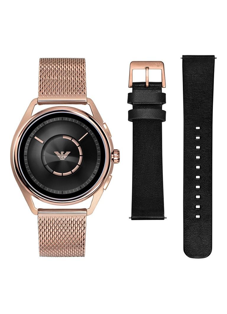 Armani Display Smartwatch Emporio Armani Connected Gen 4 ART9005