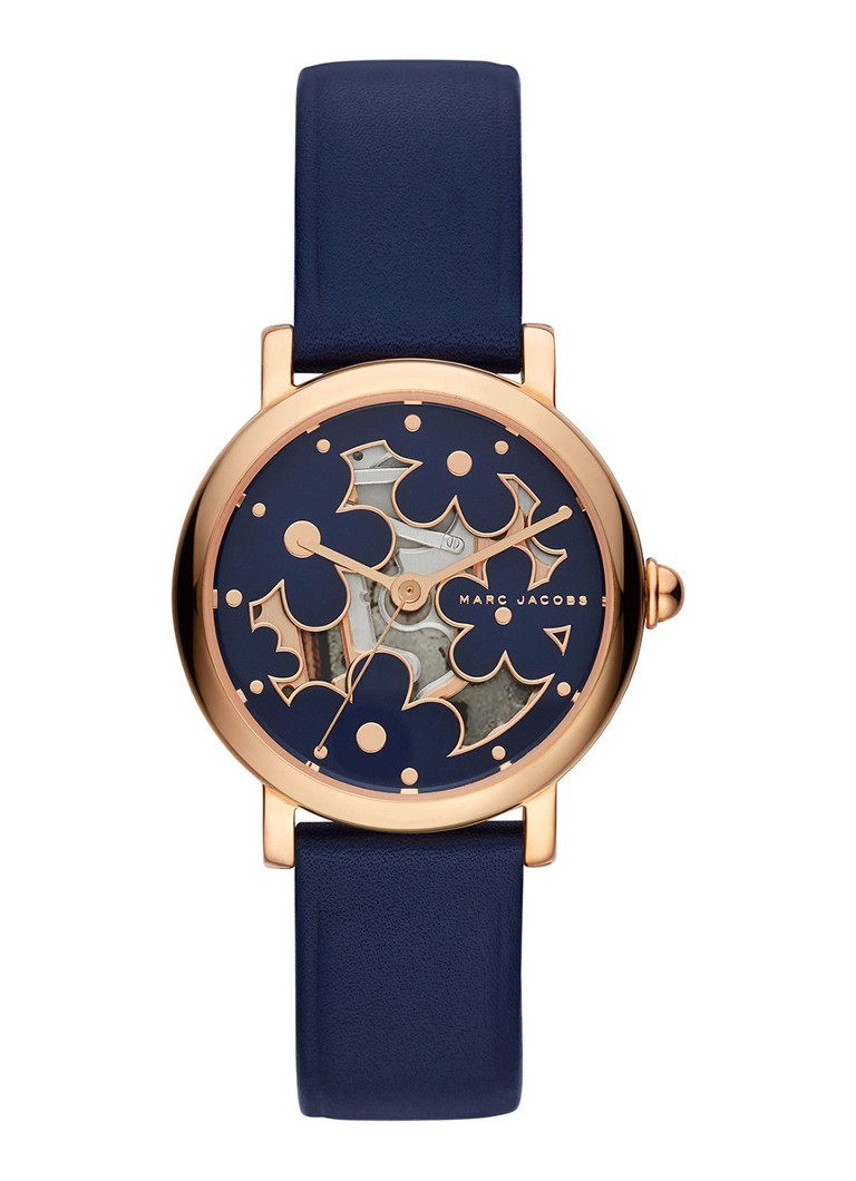Image of Marc Jacobs Marc Jacobs Classic horloge MJ1628