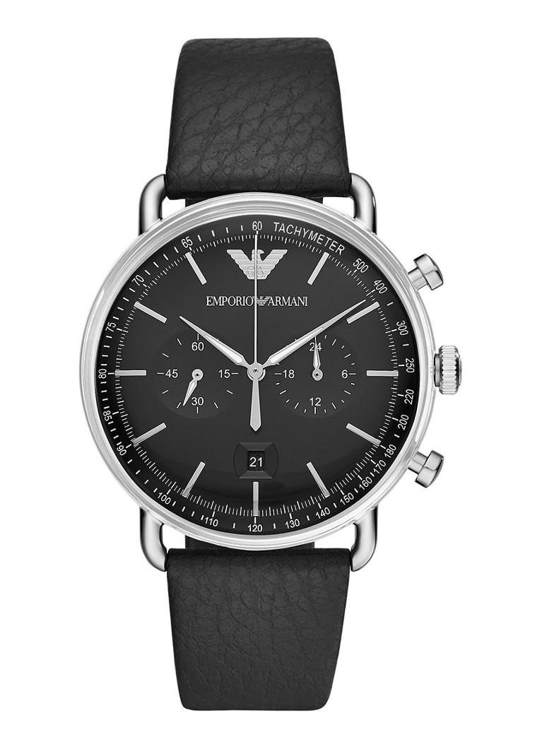 Armani Emporio Armani horloge AR11143
