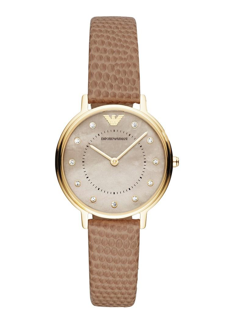 Armani Emporio Armani horloge AR11151