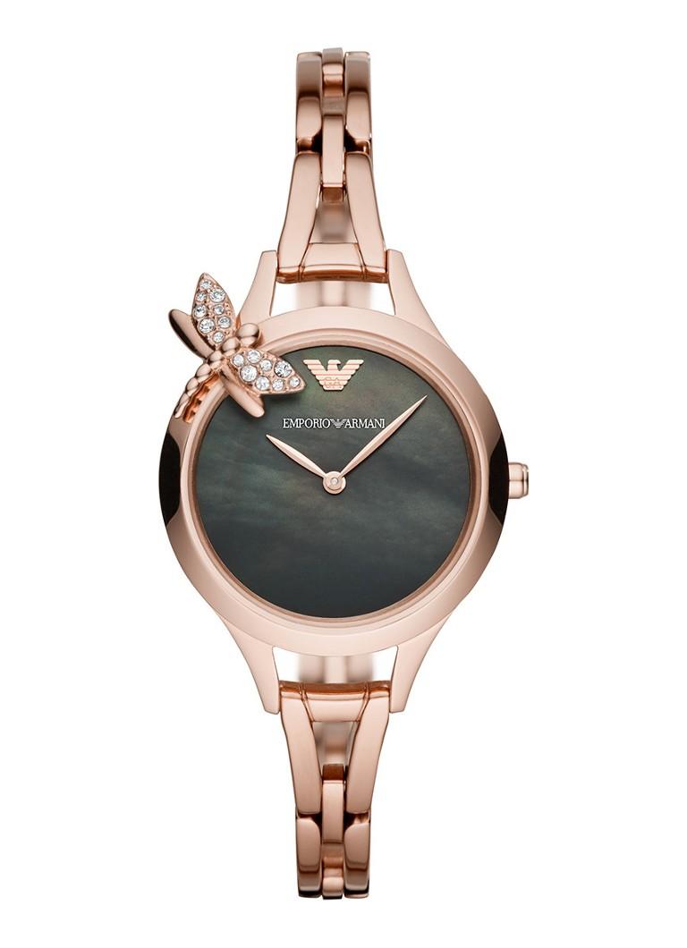 Armani Emporio Armani horloge AR11139