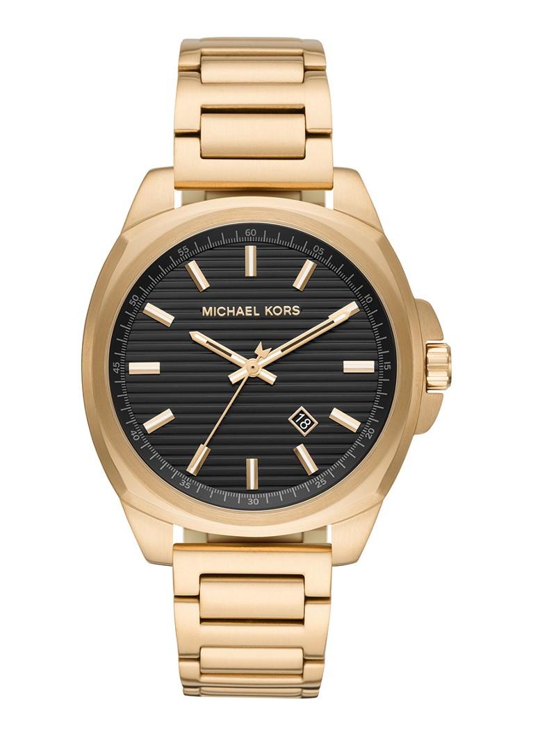 Michael Kors Bryson horloge MK8658