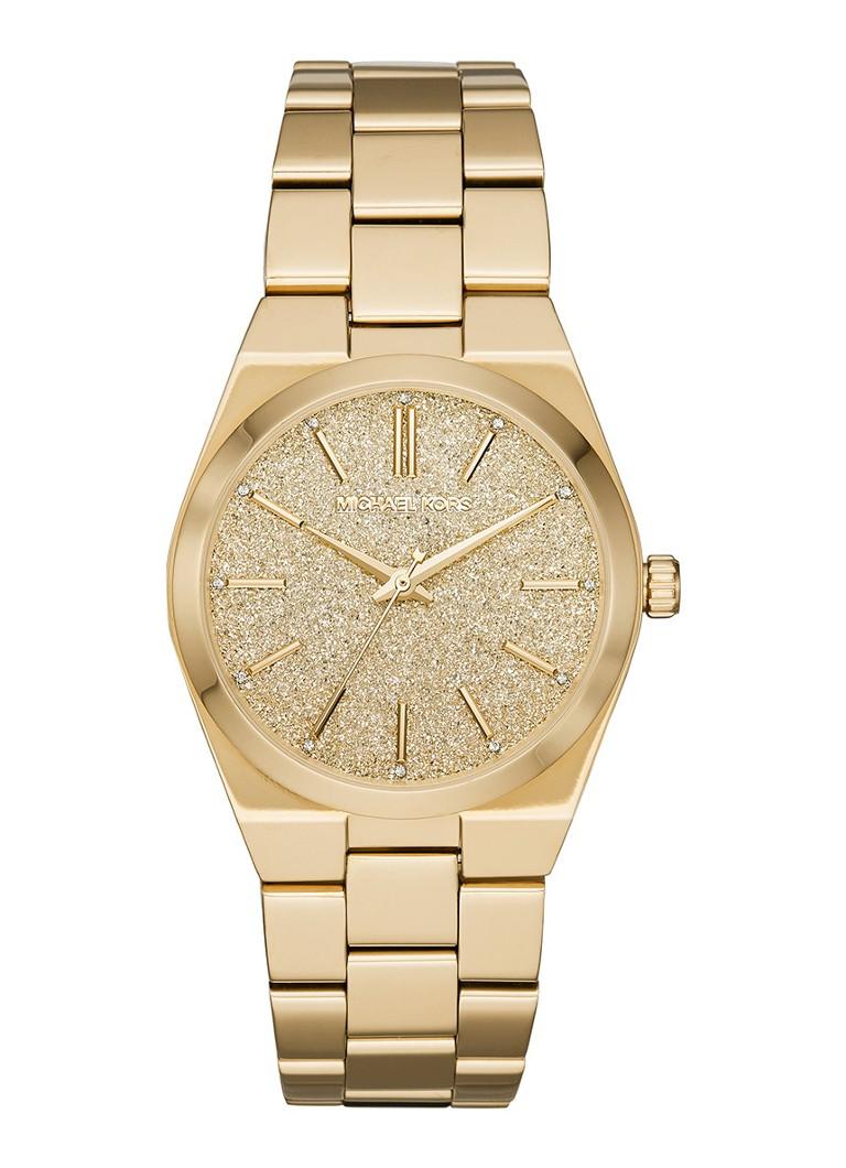 Michael Kors Channing horloge MK6623