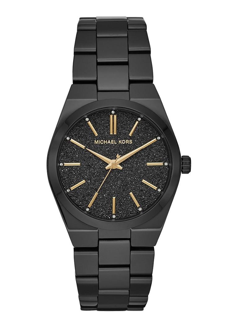 Michael Kors Channing horloge MK6625