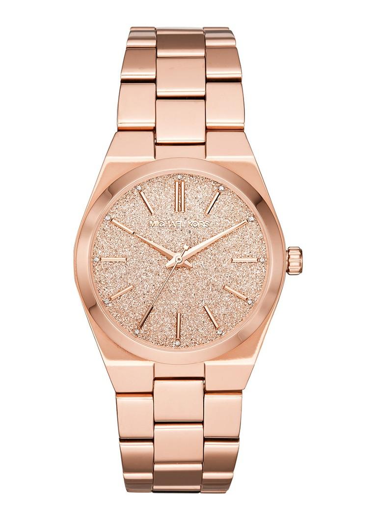 Michael Kors Channing horloge MK6624