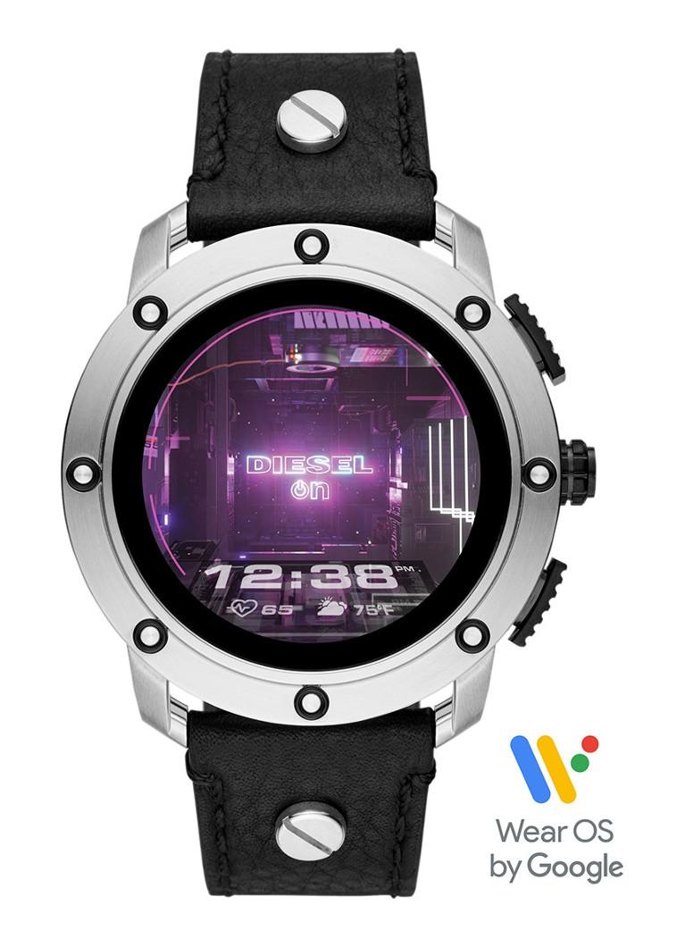 Diesel Axial Display smartwatch Gen  DZT