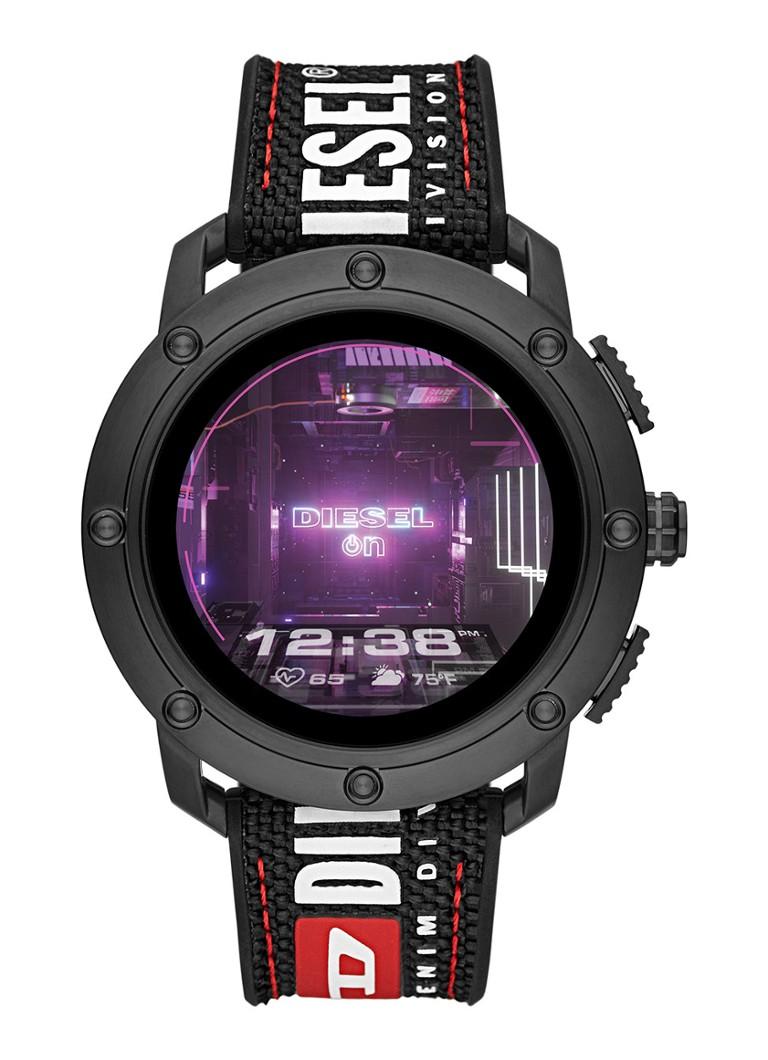Diesel Axial Gen  Display smartwatch DZT