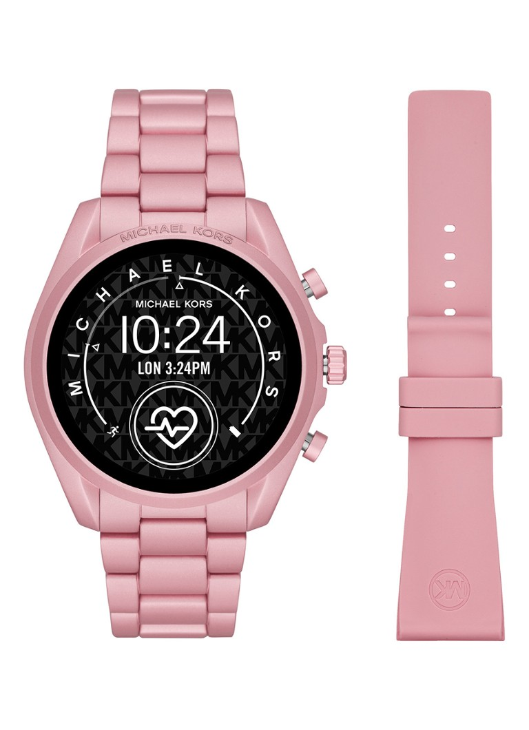 Bradshaw Gen 5 Display smartwatch MKT5098