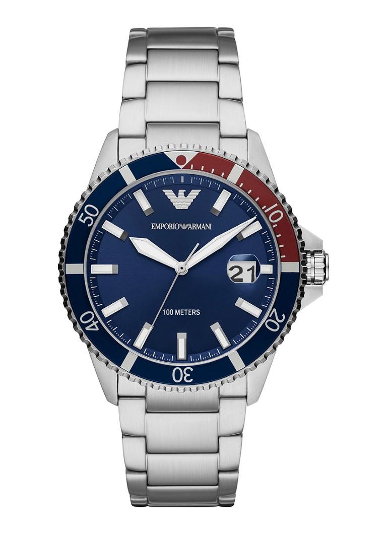 Emporio Armani Horloge AR