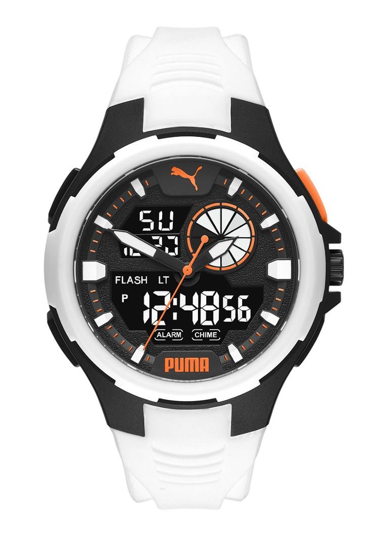 Bold Analog Digital horloge P5061