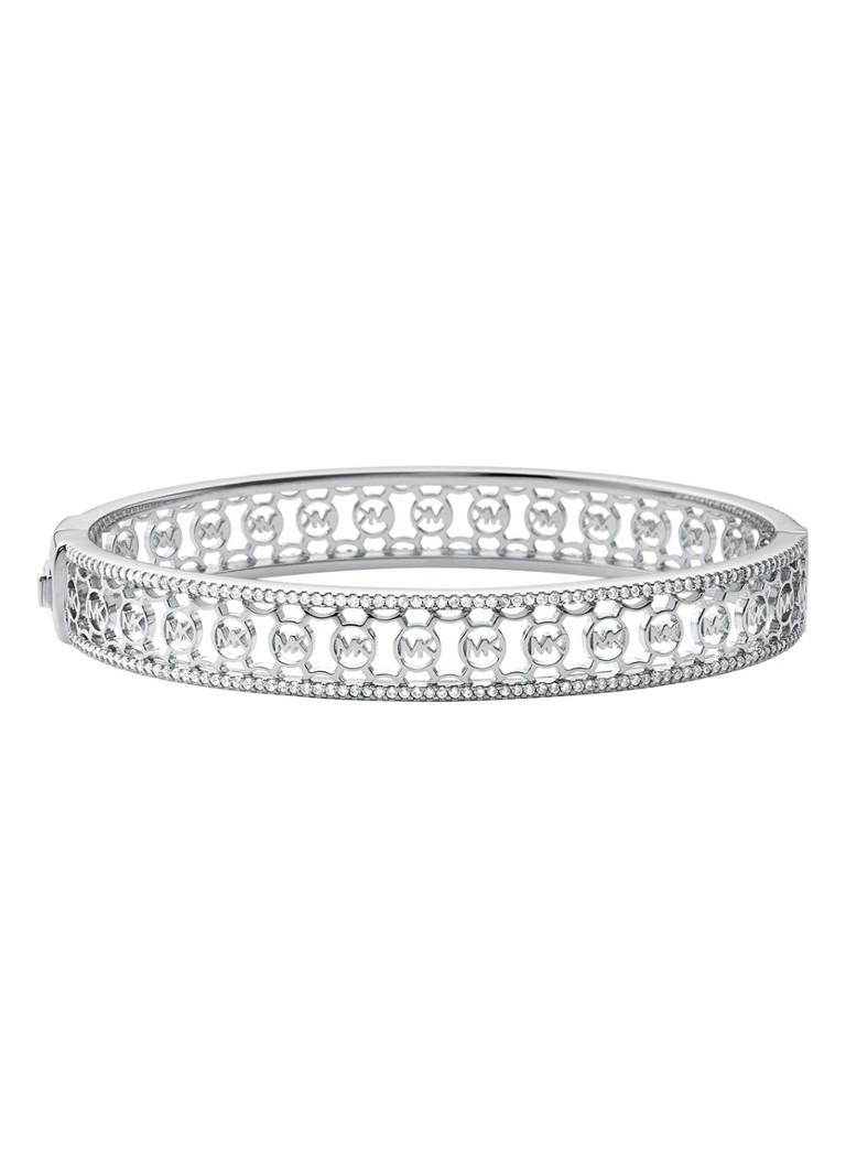 Armband van sterling zilver MKC1475AN040
