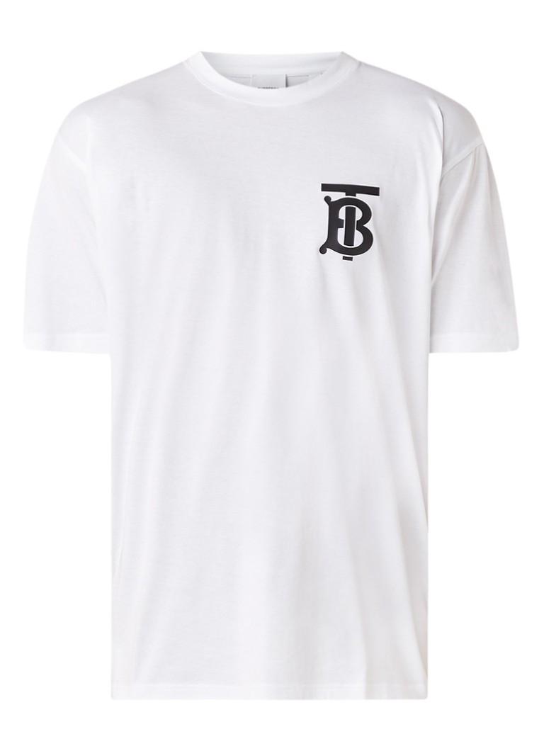 Emerson T shirt met logoprint