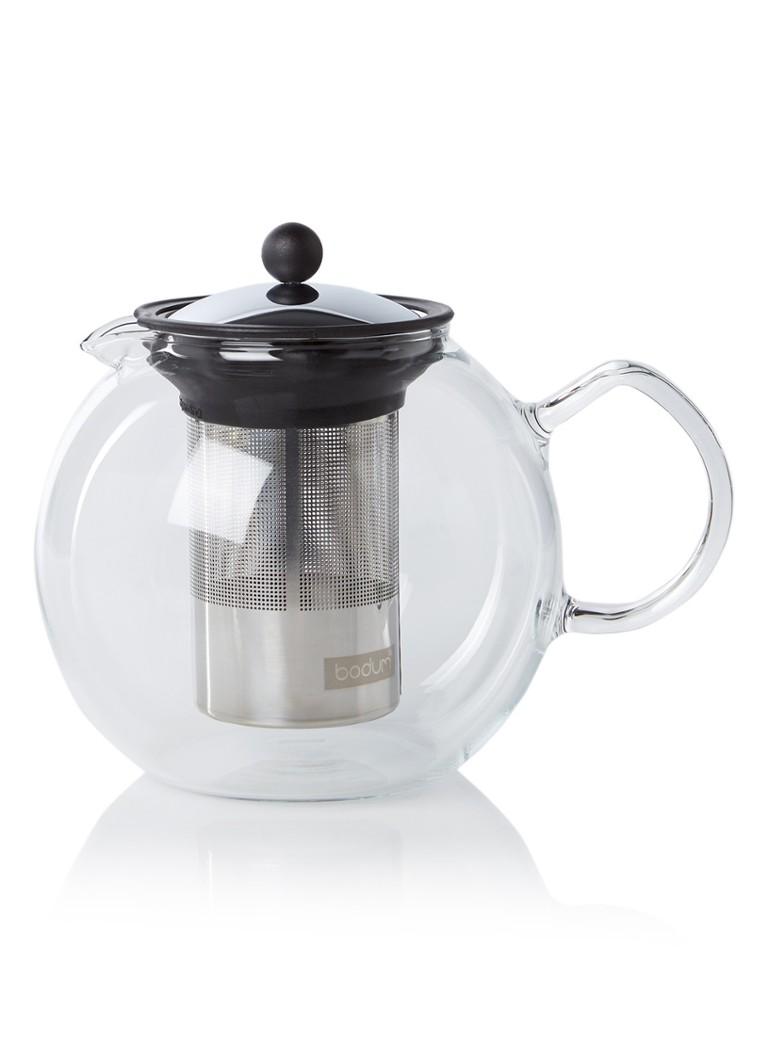 Bodum Assam theepers met filter 1,5 liter