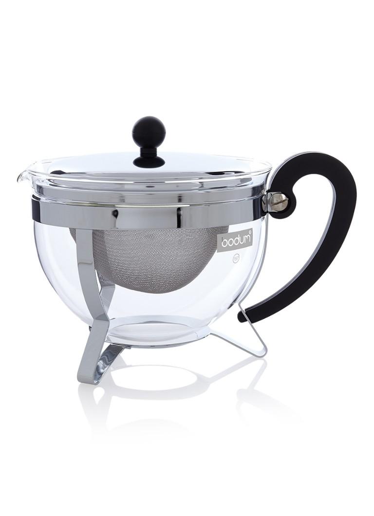Bodum Chambord Theepot met filter 1,3 liter