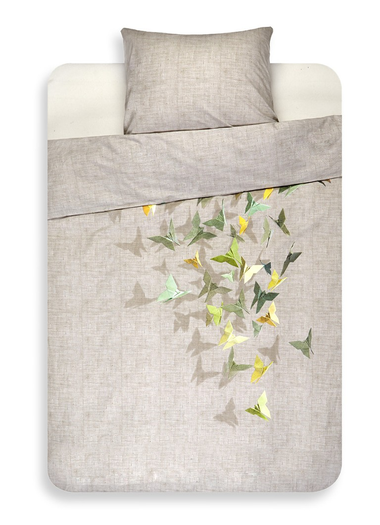 Snurk Dekbedovertrekset Butterfly