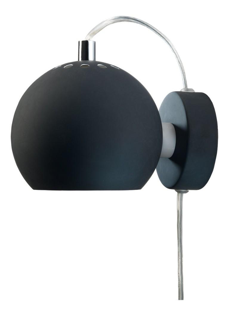 Frandsen Ball wandlamp Matt LED