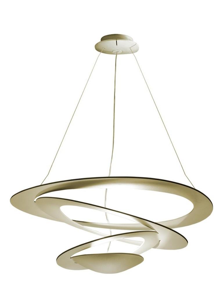 Image of Artemide Pirce Mini Sospensione hanglamp LED 3000K