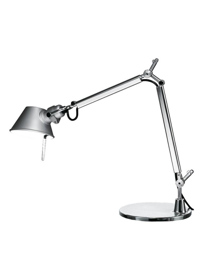 Artemide Tolomeo Micro LED bureaulamp met voet