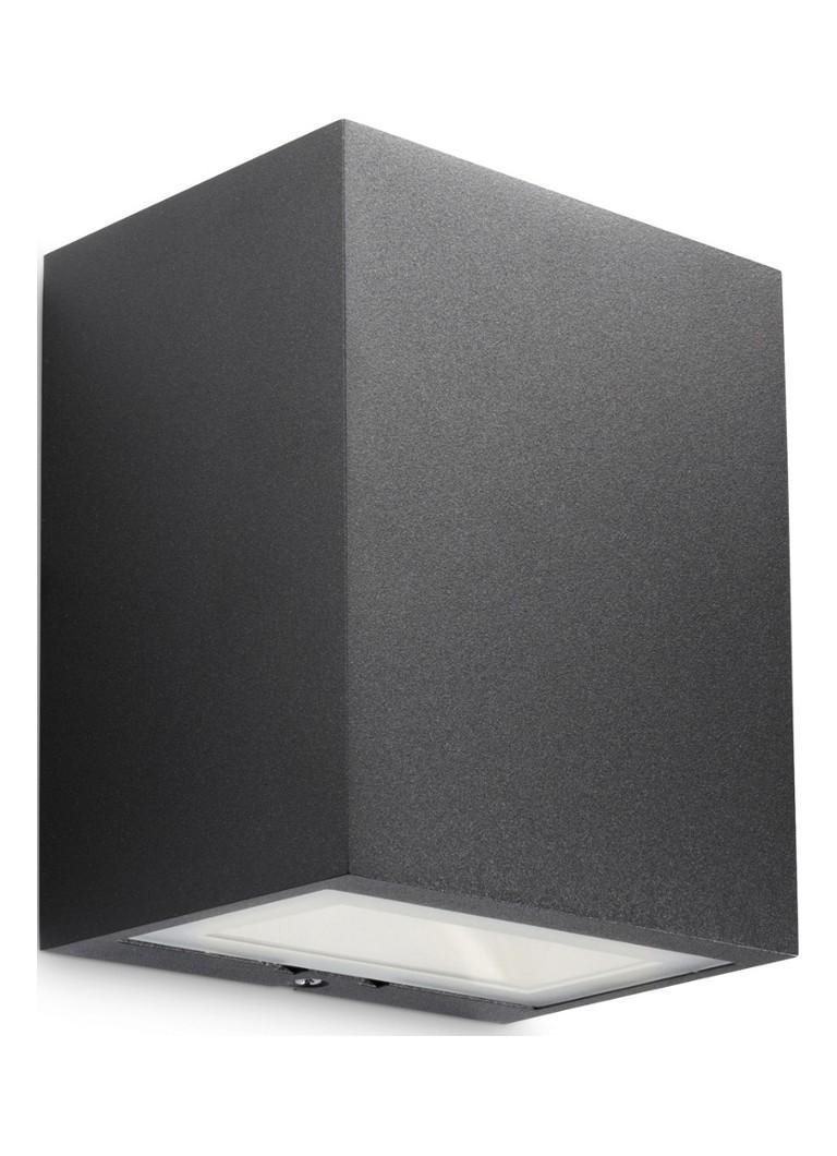 Philips Flagstone buitenlamp zwart