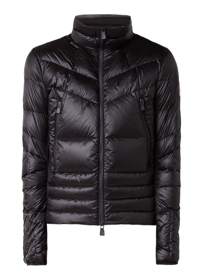 Moncler Grenoble Canmore donsjack donkerblauw