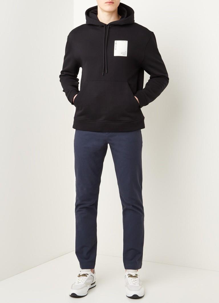 Ted Baker Norwich hoodie met logo