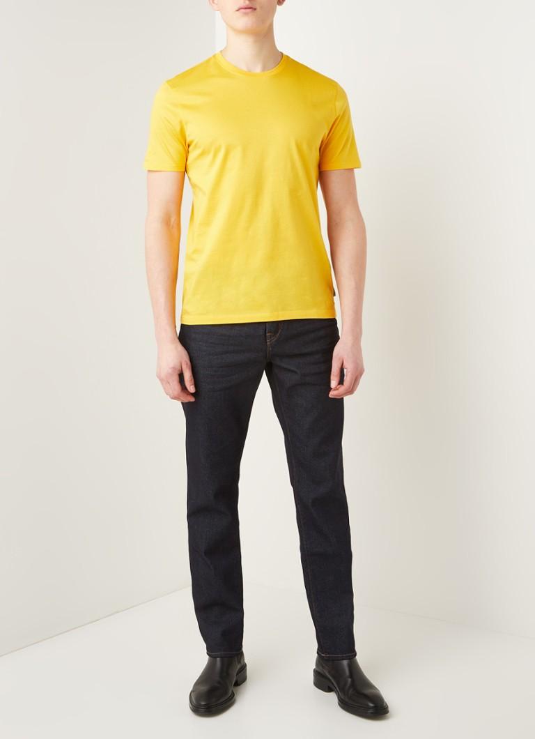 Ted Baker Only T-shirt van katoen