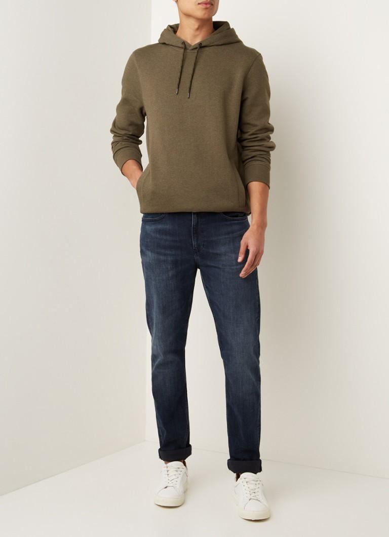 Ted Baker Vesper hoodie met steekzakken