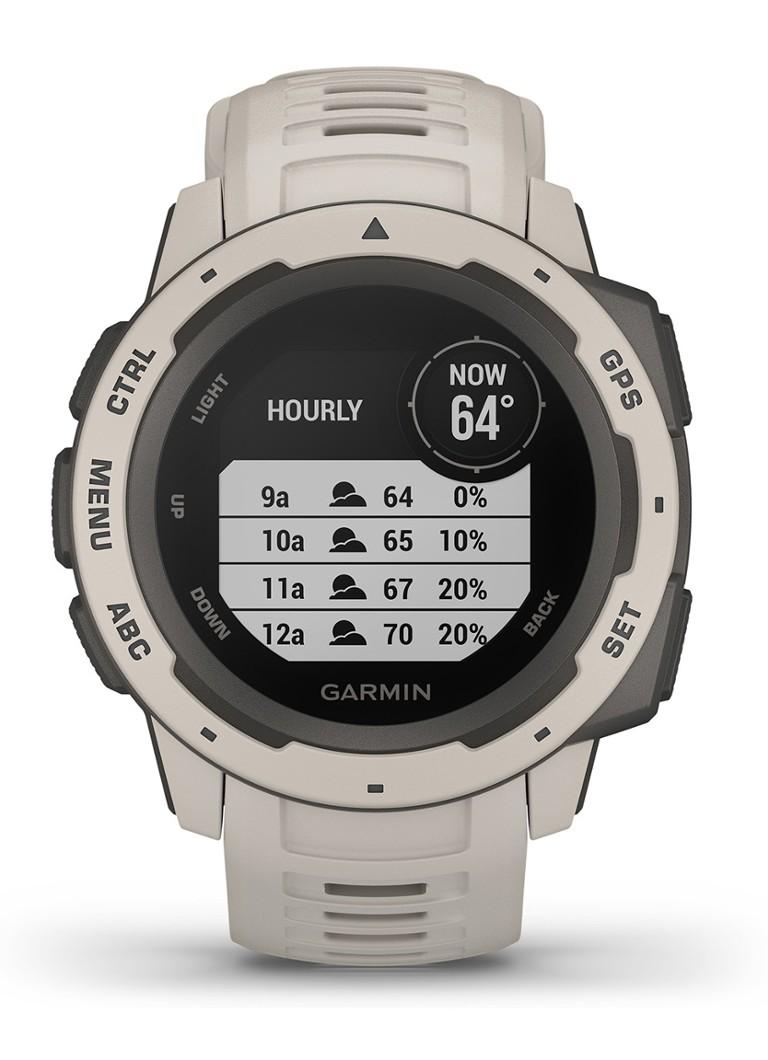 Garmin Instinct, GPS Watch, Tundra kopen