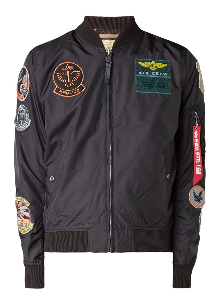 Alpha Industries MA1 TT Classic