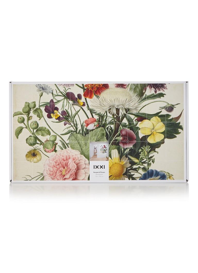 Ixxi Bouquet of Flowers wanddecoratie 160 cm