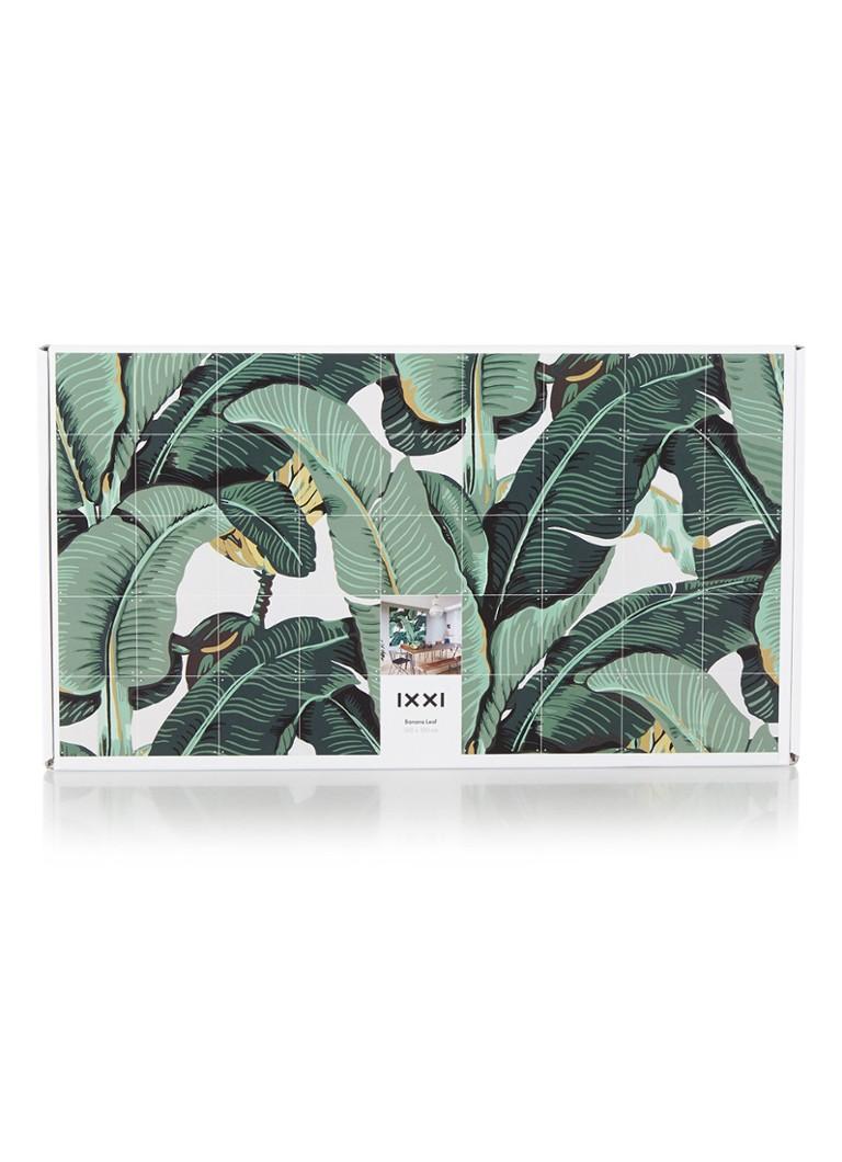 Ixxi Banana Leaf wanddecoratie 120 x 160 cm